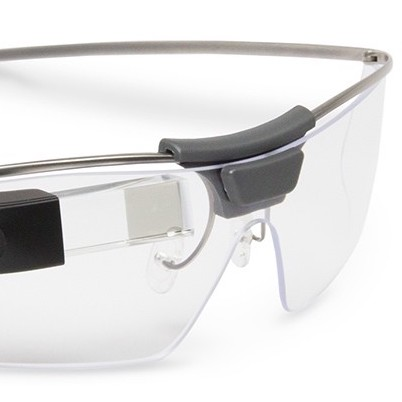 Google Glass Wants to be Your EHR Solution