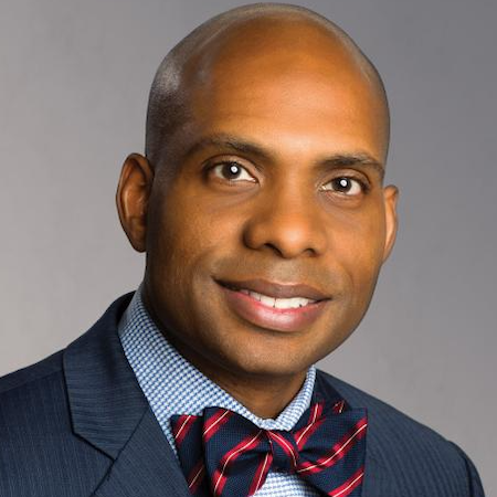 Executive Voices: Trent Haywood, M.D., J.D., CMO of BCBSA