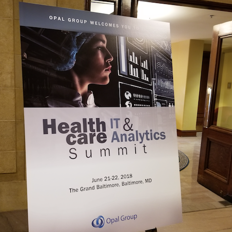 Without Analytics, Hospitals Risk Becoming the Blockbuster Video of Healthcare