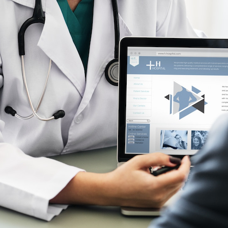 FDA Report Says Unregulated Digital Health Tools' Benefits Outweigh Risks