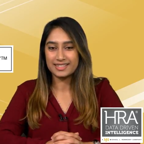 HRA Today on Real-World Data and Blockchain