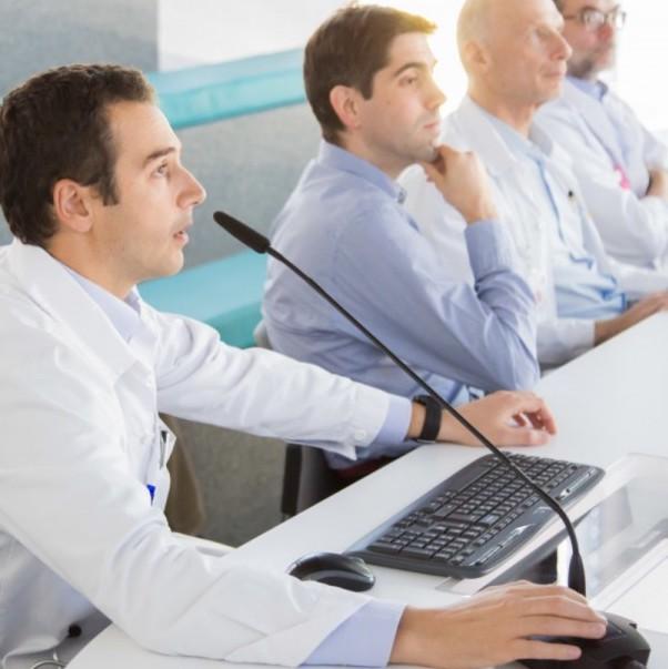 First European Site Adopts IBM Watson Genomics for Cancer
