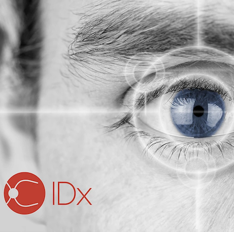 AI Implementation Earns IDx Right to Be Picky, $33M