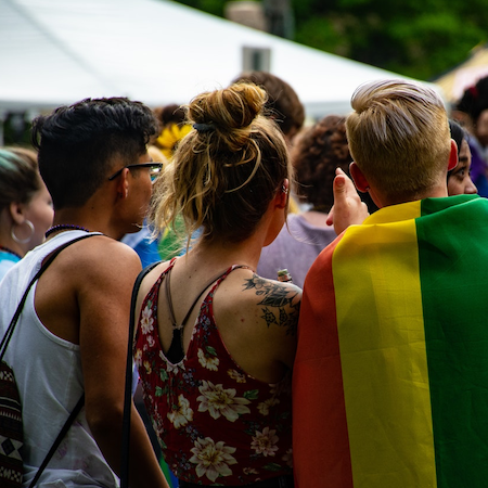 Will Digital Tools Improve LGBTQ Health?