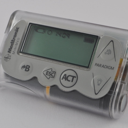 Medtronic Recalls MiniMed Insulin Pumps Over Cybersecurity Vulnerabilities