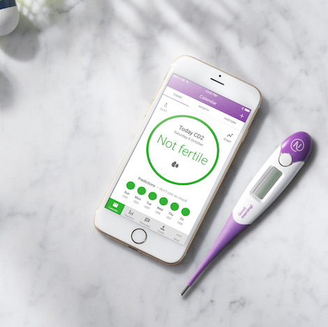Natural Cycles Is the First FDA-Approved Contraception App. But It's Not for All Women