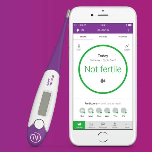FDA Approves Marketing of First mHealth Solution for Contraception