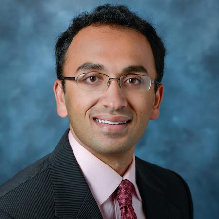 Executive Voices: Omkar Kulkarni, MPH, Chief Innovation Officer of CHLA