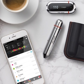 One Drop and Fitbit Announce Diabetes Collaboration