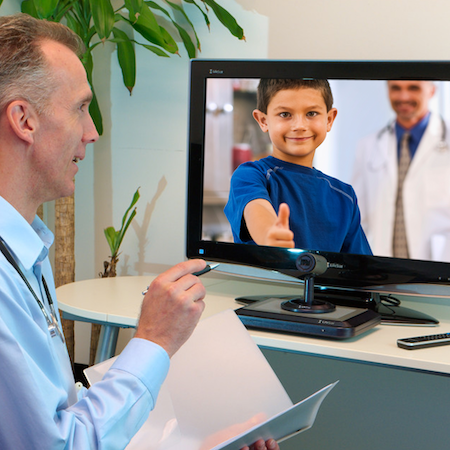 Telehealth Adoption Is Up 340%, Survey Finds