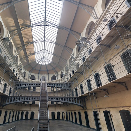 mHealth Might Solve Our Prisons' Mental Health Problem