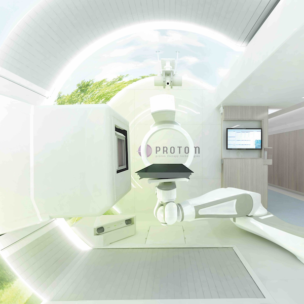 FDA Clears ProTom's Proton Therapy System