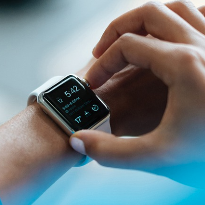 Podcast: Wearables Are Saving Human Lives. Can They Save Hospitals Too?