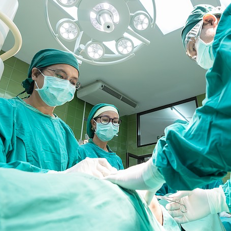 Theator Bags $3M for AI-Powered Surgical Support Tool