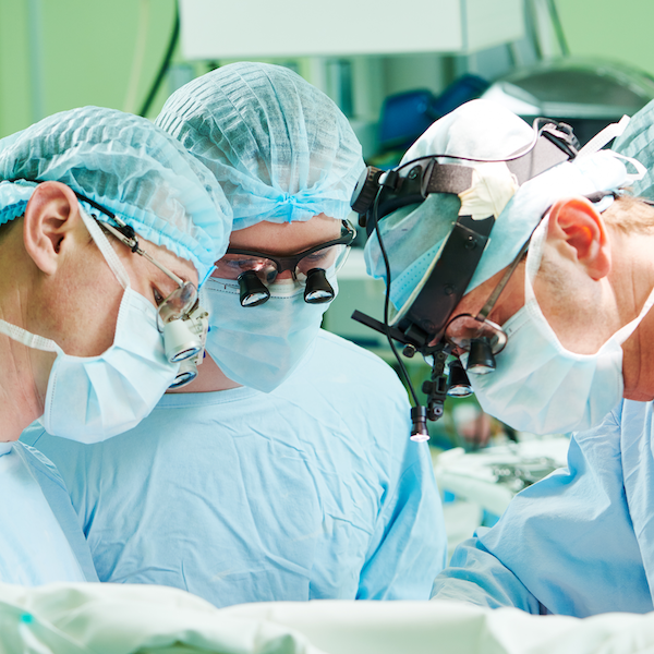 Video Communication Tech Could Help Train Surgeons