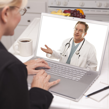 How Virtual Care Can Address the Disconnect in Healthcare