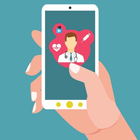 Telehealth Growth Is Outpacing Other Care Services