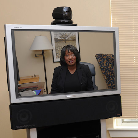 Telepsychiatry Offers More Accessible Care to Rural Populations