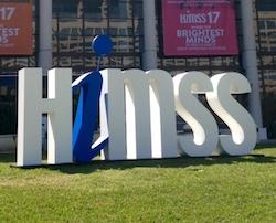 HIMSS 2017:
