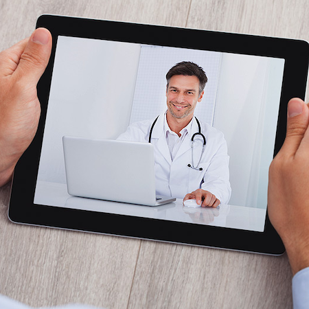 Why Are Patients Satisfied with Virtual Care Services?