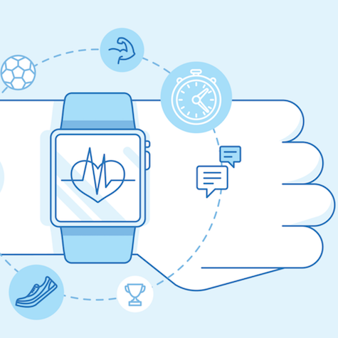 Wearable Technology Is the Future of Healthcare