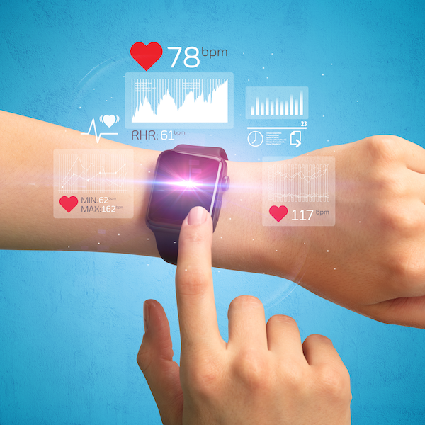 Wearables Accurately Predict Patient Outcomes