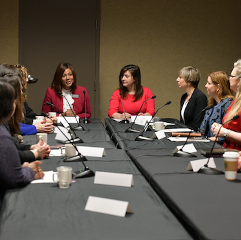 Women in Health IT Weigh in on HIMSS 2019