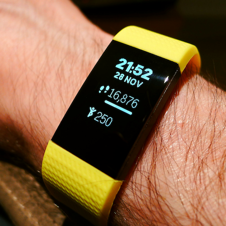 British NHS To Give Out Wearables For Diabetes Prevention