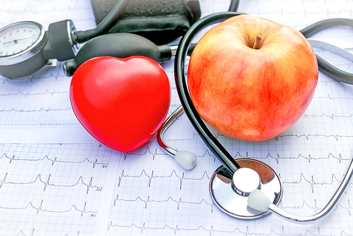"""Eating a Heart-Healthy Diet Can Prevent Cardiovascular Disease"""