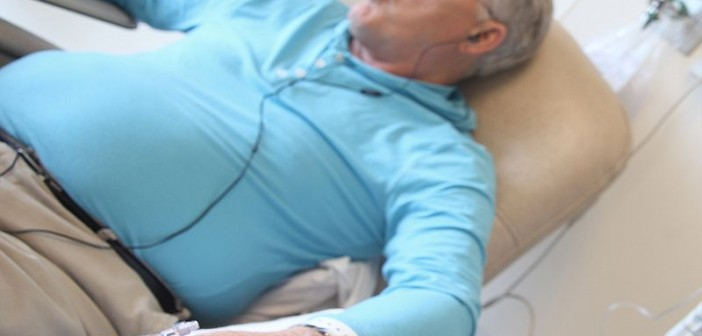 Colon Cancer Rates, Deaths Drop in Americans Over 50