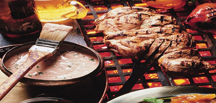 Fire Up the Grill Safely This Holiday Weekend