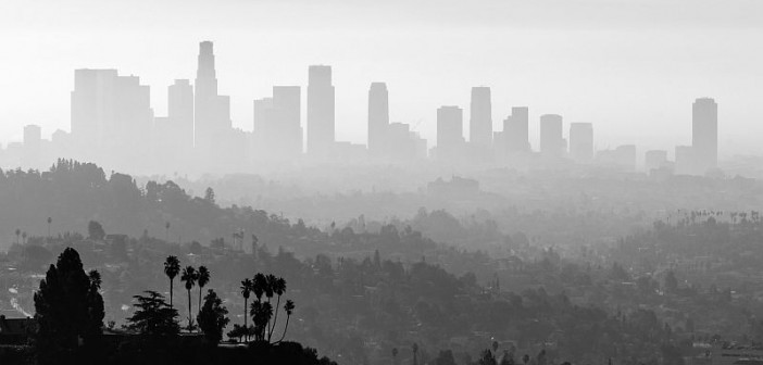 Your Blood Type May Determine How Smog Affects Your Heart