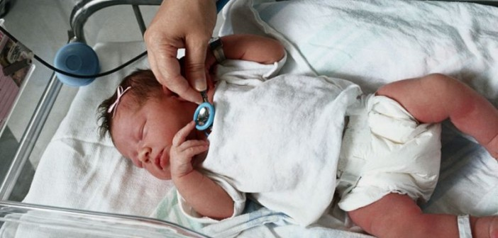 Stroke May Not Mean Language Loss for Newborns