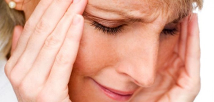 Another Drug to Prevent Migraines Shows Promise