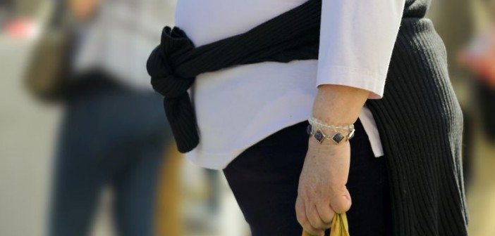 There's No 'Healthy Obesity' for Women, Study Finds