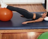 Stabilize Those Stability Ball Workouts