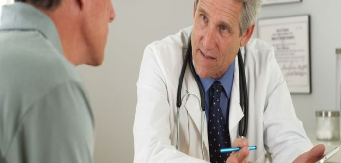 New DNA Test May Predict Prostate Cancer Risk