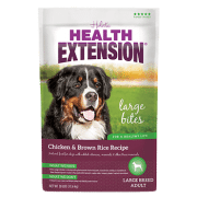 Health Extension Dog Food Retailers