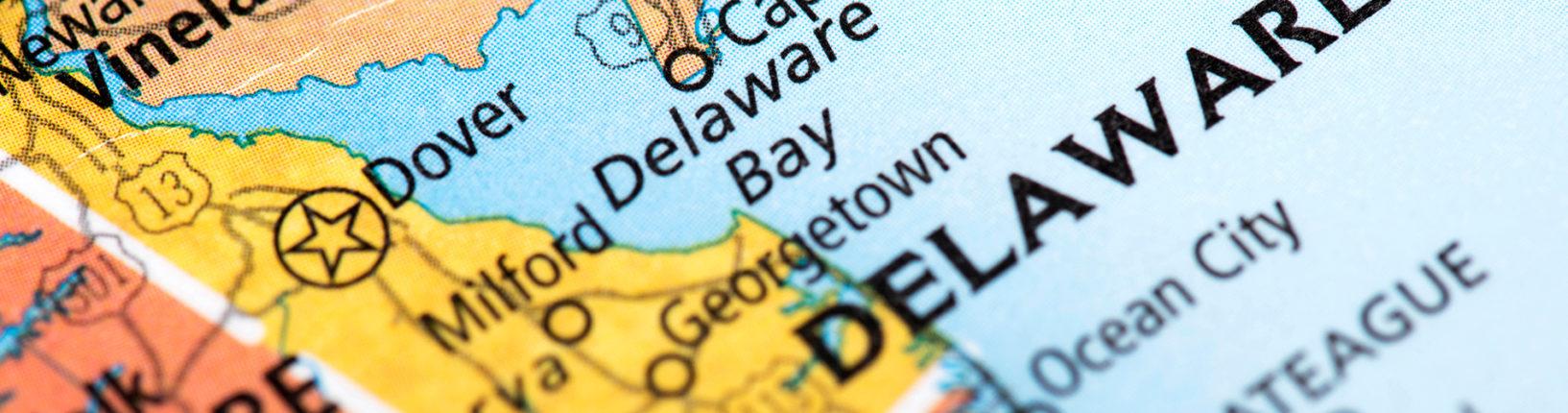 Obamacare in Delaware
