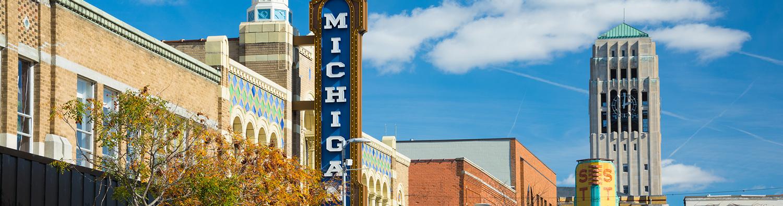 Obamacare in Michigan
