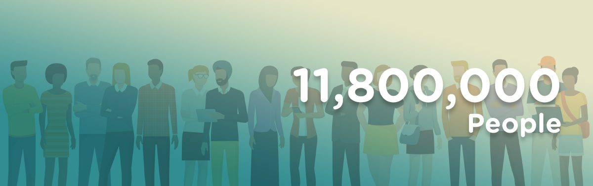Cms Reports 11 8 Million People Signed Up For Health Insurance Using Exchanges In 2018 Healthnetwork Blog Healthnetwork Blog