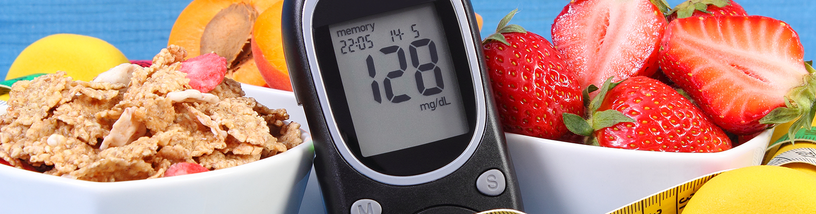 Want to Lower Your Risk of Diabetes? It's Possible with a Few Lifestyle Adjustments