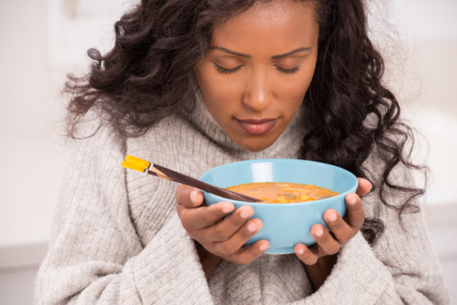 One-Day Meal Plan: Healthy Comfort Foods