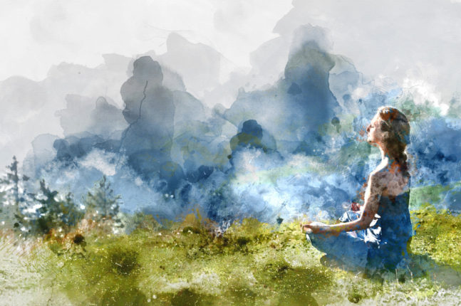 Stressed Out? Here Are 7 Ways to Chill Your Mind & Body