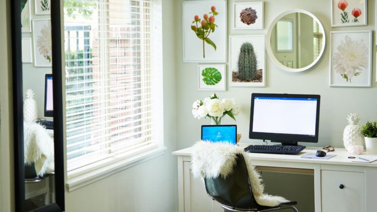 Still Working From Home? Here's How to Do It Safely
