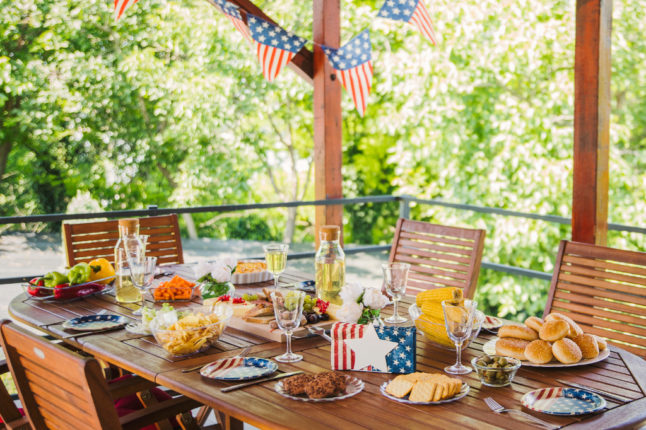 Food Safety Tips for a Better Summer Cookout