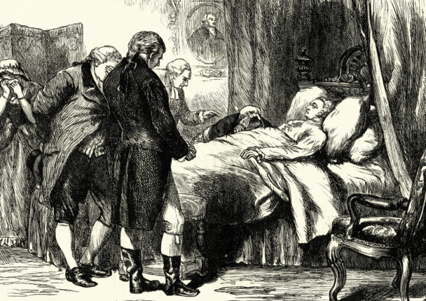 4 Things You Probably Never Learned About Health in Colonial America