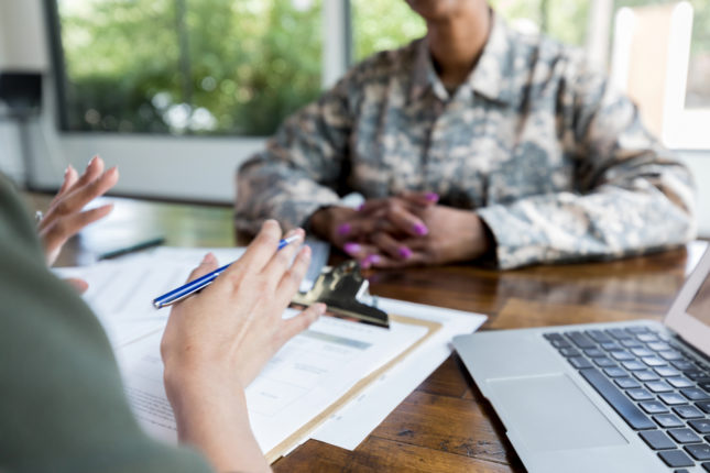How Does Medicare Work with TRICARE?