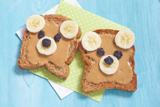 Healthy After-School Snacks for Your Kids