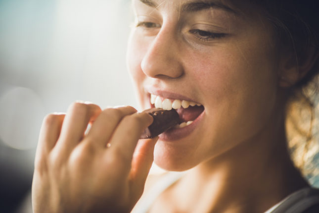 4 Good Reasons to Eat More Chocolate